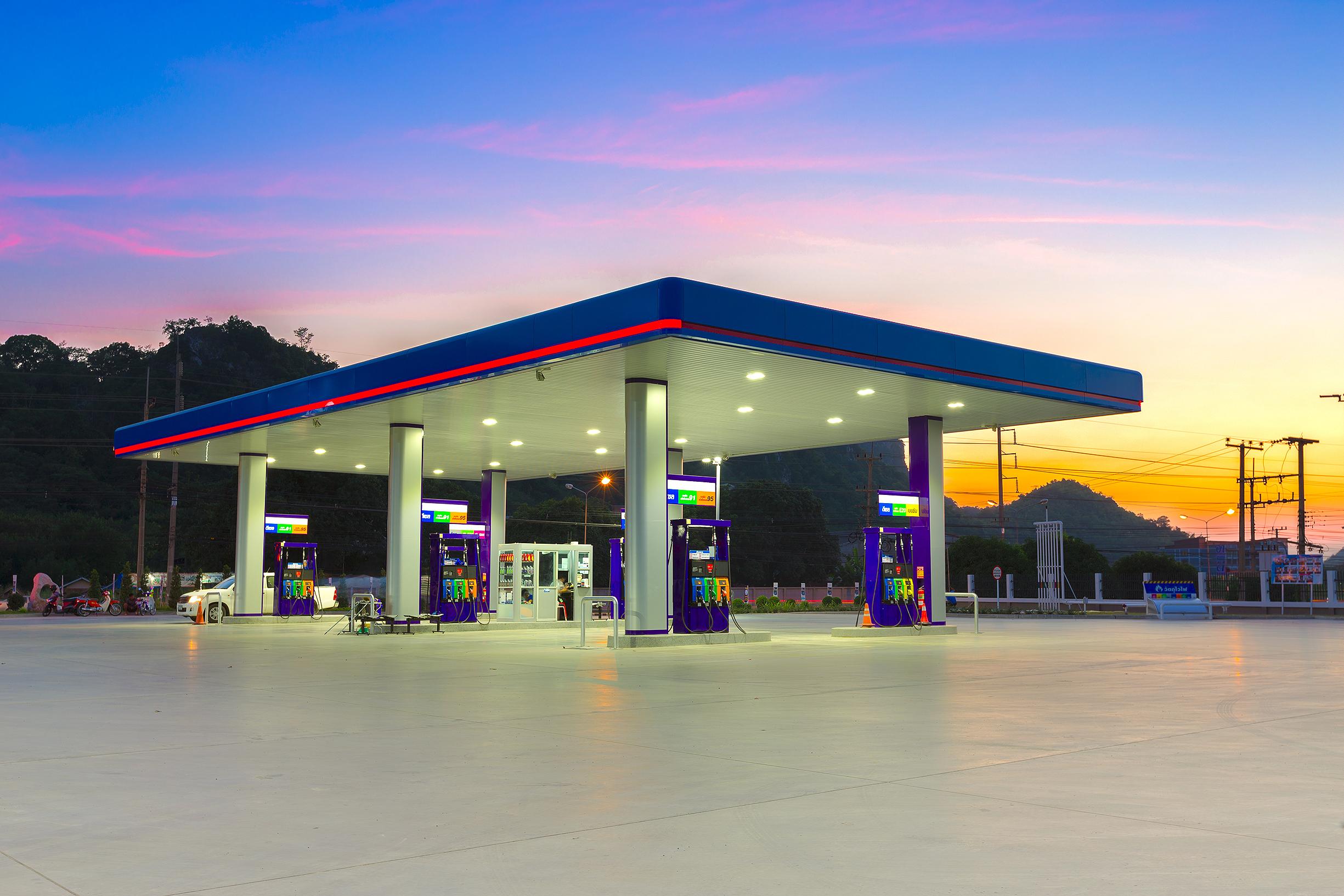 Fuel Hydrocarbon